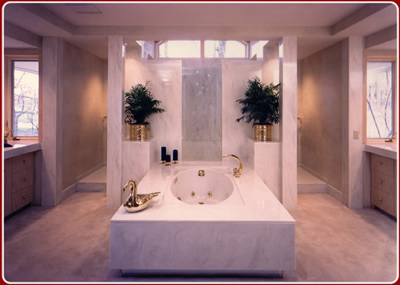 Kitchen Bathroom Remodeling Contractor Minneapolis VIP Design Center – Bathroom Construction